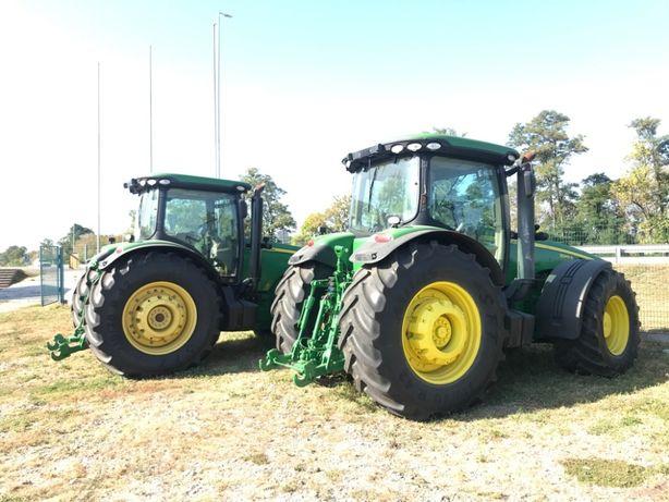 Продам трактор John Deeere 8345R