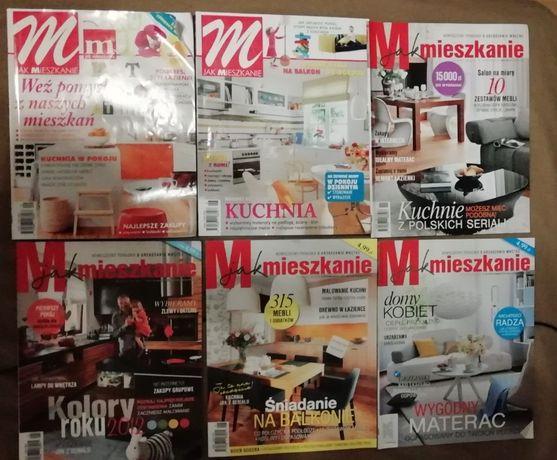 M jak mieszkanie 2010 / 2011 / 2012 / 2013