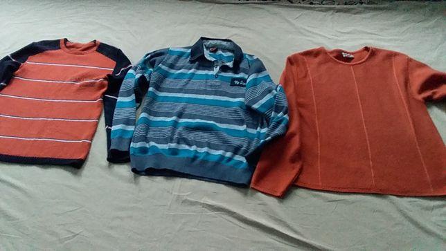 Джемпер,свитер,кофта, реглан для мальчика подростка-S/М