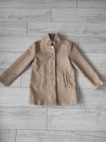 Jesienno zimowy płaszcz