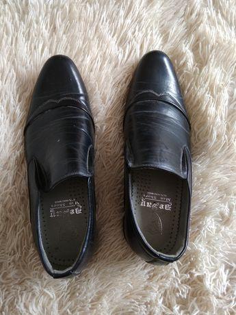 Туфлі 38 розмір чоловічі