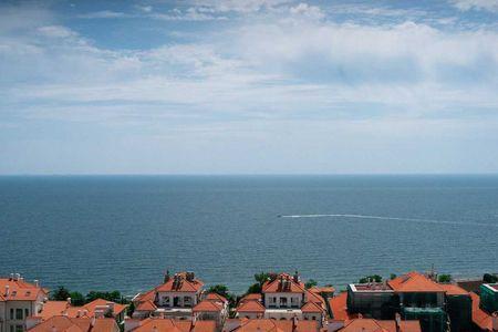 Аренда апартаментов посуточно/долгосрочно в Аркадии с видом на море