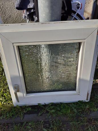 Okno Plastikowe 70x70