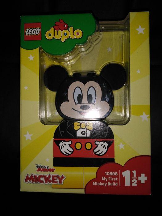 Lego Duplo Myszka Micky (1z2szt) Bielsko-Biała - image 1