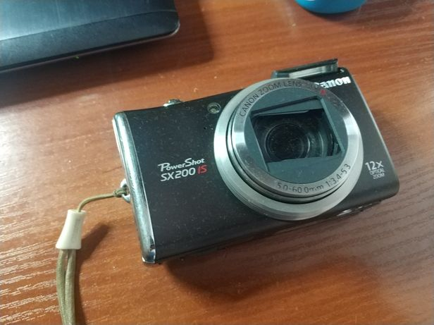 Фотоаппарат canon PC1339