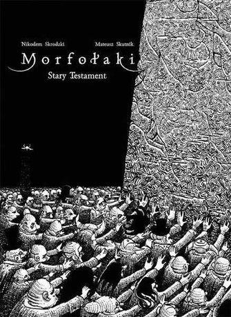 Komiks Morfołaki Stary Testament