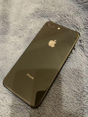 Iphone 8 Plus 64gb never black