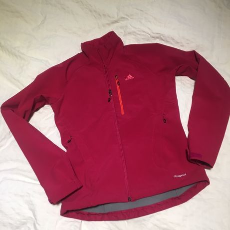 Bluza softshell Adidas S (36)