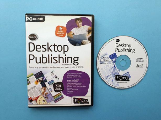 Software Desktop Publishing