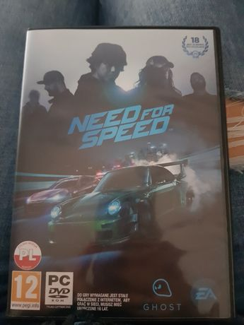 Need for Speed nowa gra na PC