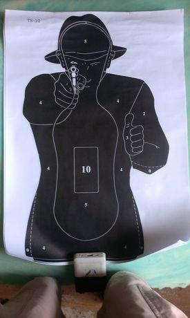 Tarcze strzeleckie