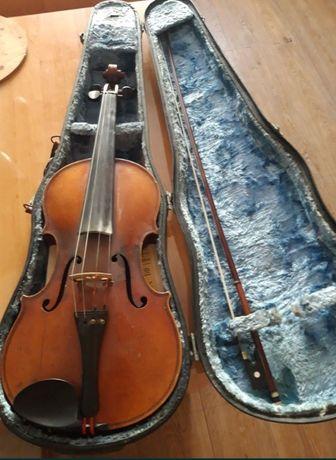 Skrzypce Stradivarius początek XX
