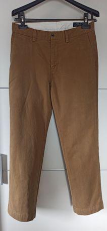 Spodnie stan idealny porzadne 30/30 ralph lauren