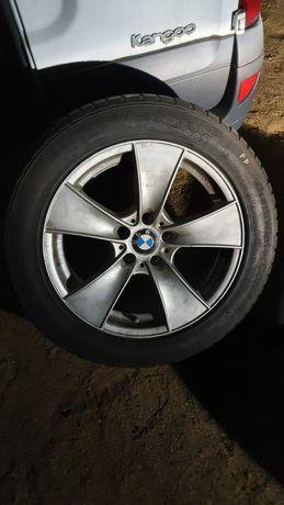 Koła zimowe 18cali BMW 5 7 F01 F02 F10 continental