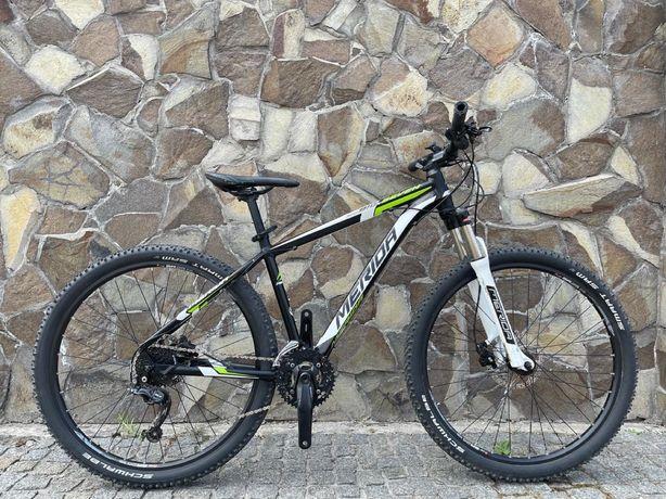 Велосипед Merida Big Seven 27,5