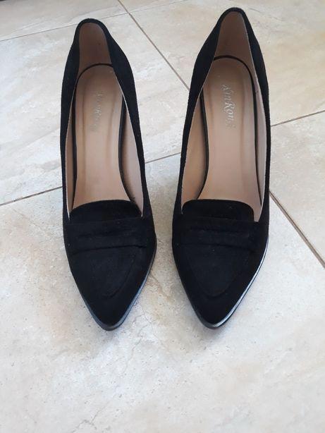 Туфли лодочки босоножки 38 размер