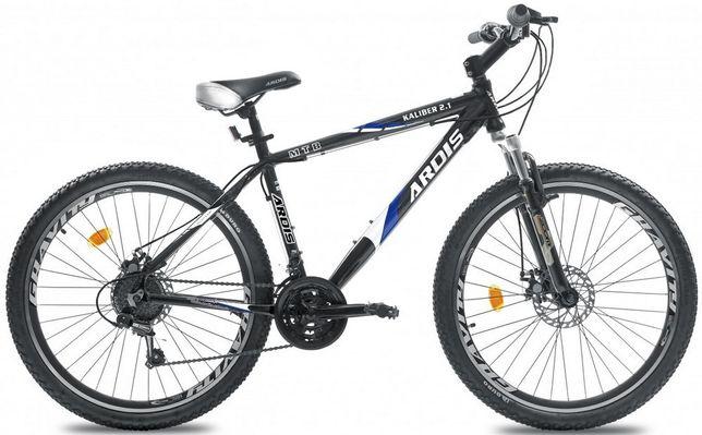 Горный велосипед алюмин. рама Ardis Kaliber ECO. Новый