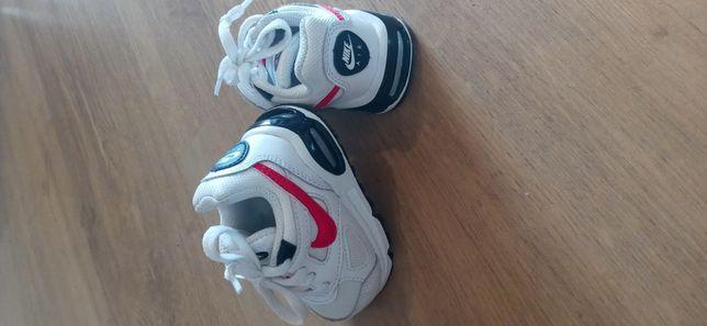 Nike air dzieciece