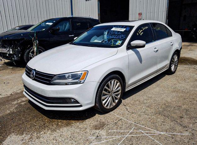 Volkswagen Jetta SE 2015 1.8L USA   АВТО из США под ключ   CAYMAN CAR