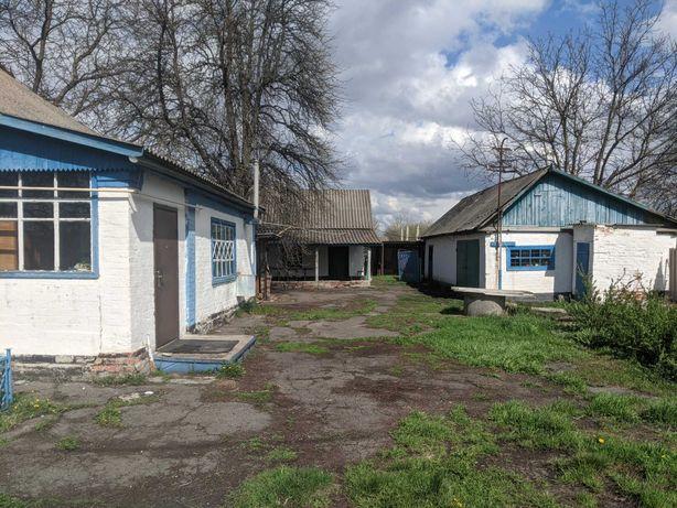 Продається житловий будинок в с. Омельниче (Козельщинський р-н)