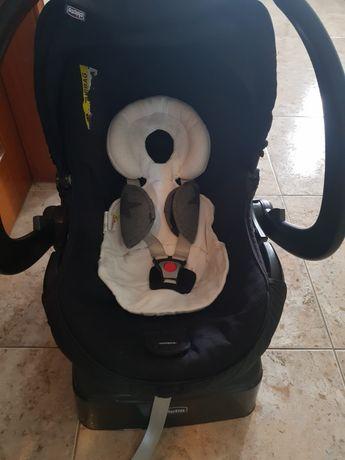 Ovinho bebé automóvel chicco