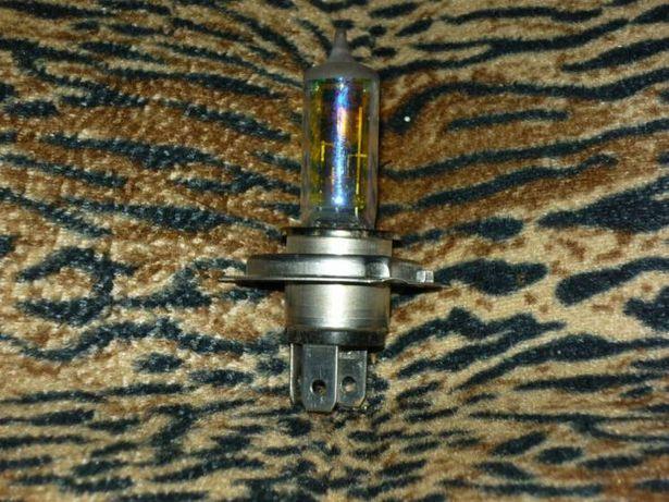 Лампа галогенная 12v 60/55 W