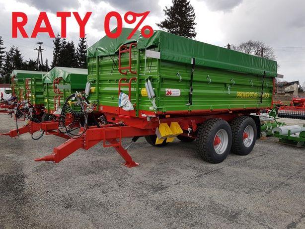 Przyczepa rolnicza PRONAR PT510