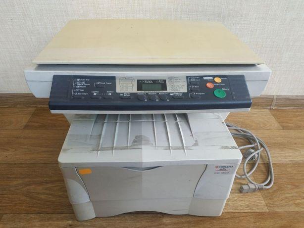 Копировальный аппарат Kyocera Mita KM-1500
