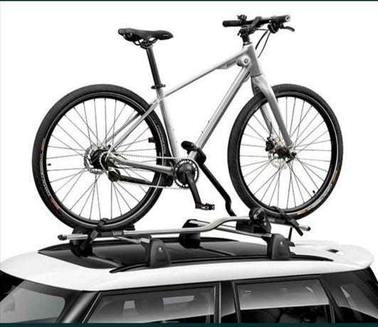 Suporte de bicicletas para carro