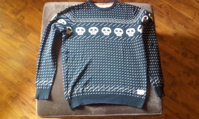 Sprzedam sweterek marki Jack & Jones rozmiar L