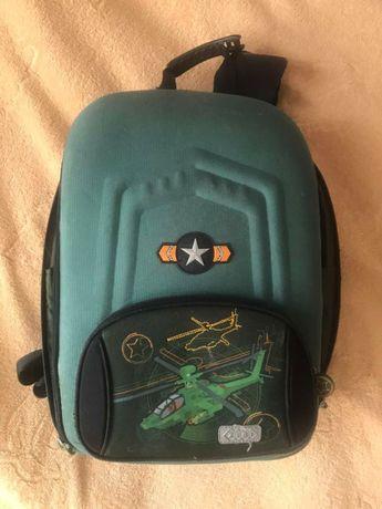 Продам шкільний рюкзак Zibi airforce для хлопчика