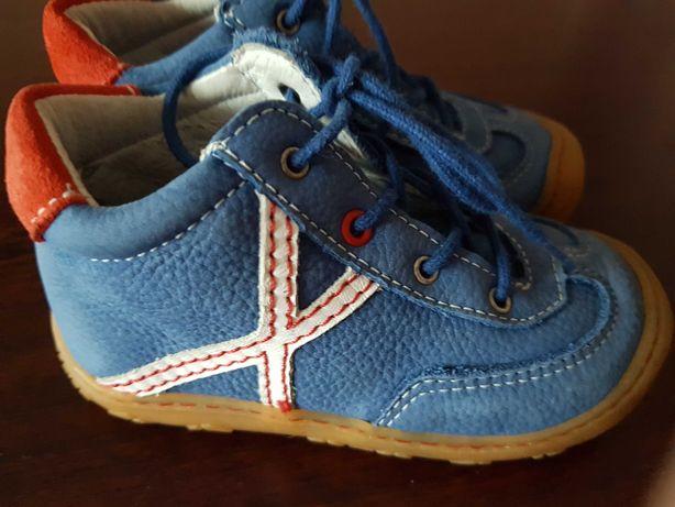 туфли  ботинки  для мальчика  Pepino by Ricosta Італія