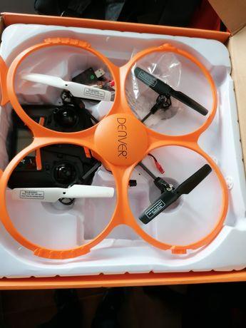 Drone Denver - estado novo
