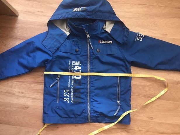 ветровка куртка 92 98