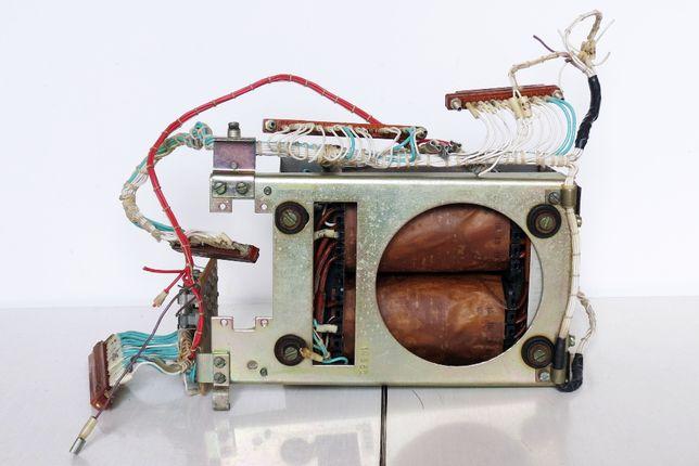 Трансформатор ТС-150-3 от Электроника ТА1-003, Олимп 003.