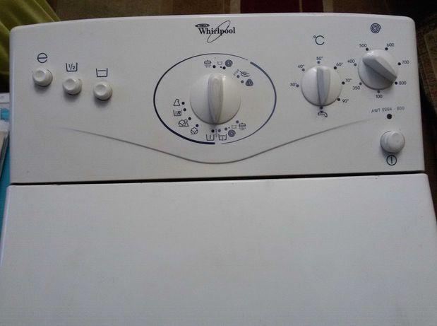 Стиральная машина Whirlpool AWT 2284-800 вертикалка