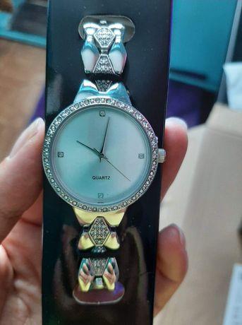 Zegarek damski Quartz