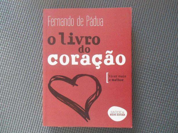 Fernando de Pádua - O livro do Coração