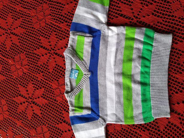 Sweterek 5.10.15 r.68