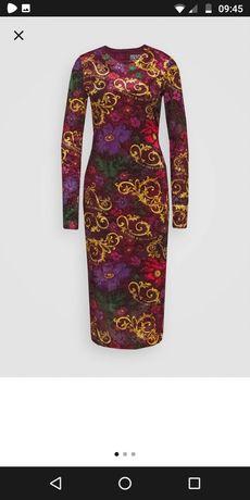 Versace couture nowa sukienka 40