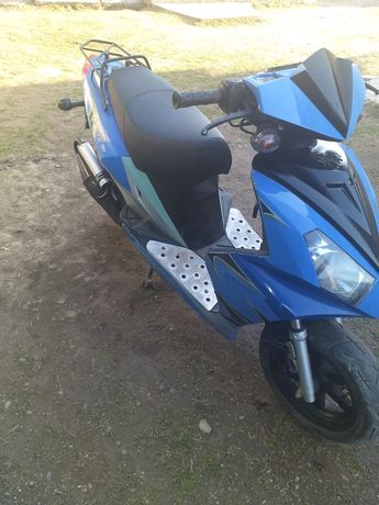 Продам гарного скутера