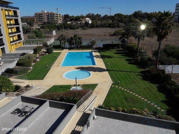 Algarve Paraíso , Praia de Quarteira