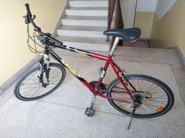 Rower26' ,Shimano,1amortyz,w bardzo dobrym stanie,Kolarzowka
