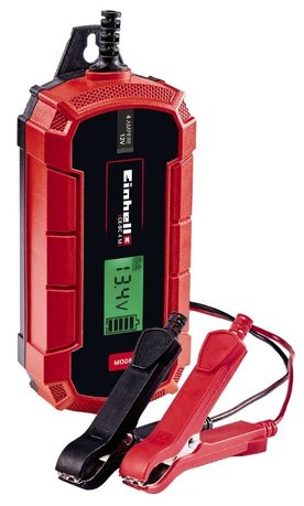 Зарядное устройство Einhell CE-BC 4 M (1002225) Бесплатная доставка!!!