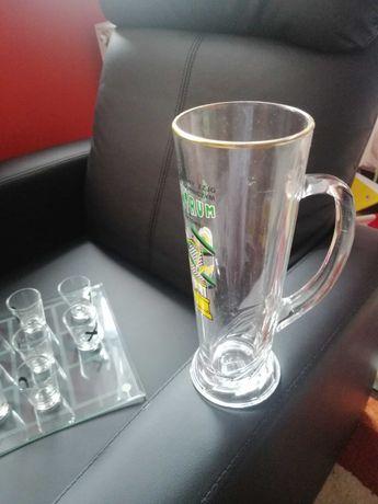 Kufel na piwo pół litra