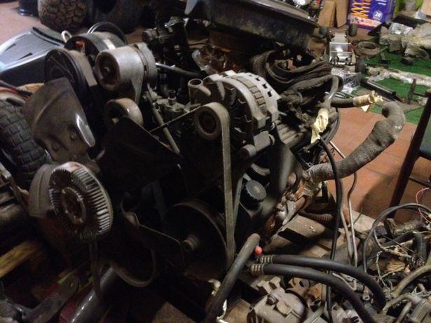 Motor Chevrolet 4,3 v6 tbi (Blazer, Astro )