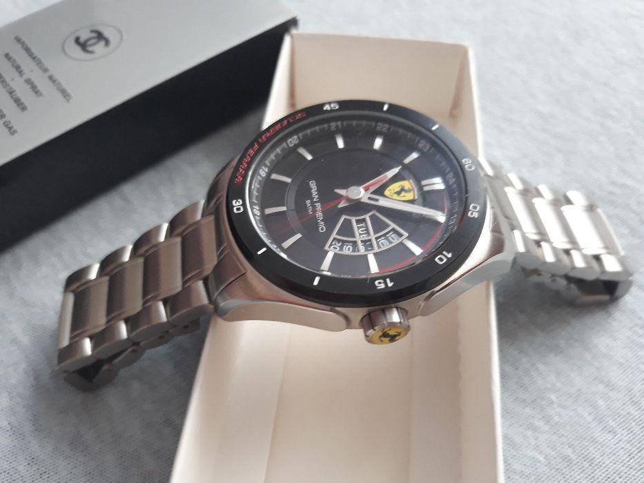 Zegarek męski Scuderia Ferrari Gran Premio Kłobuck - image 1
