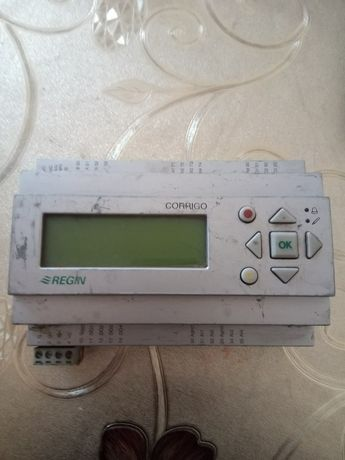 Цифровой контролёр Regin Corrigo E15D-S