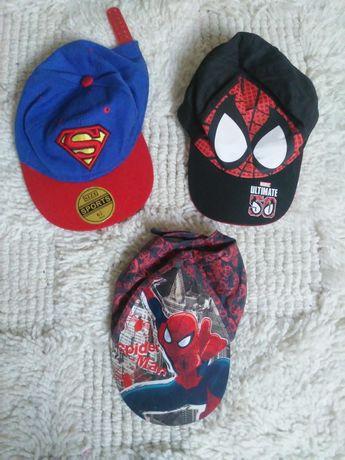 Chapéus de menino preços 4€ e 6€ nunca usados tam 54 cm +ou- tam igual