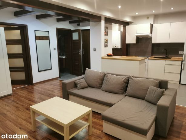 Piękne mieszkanie Pogodno 2 pokoje 42m2